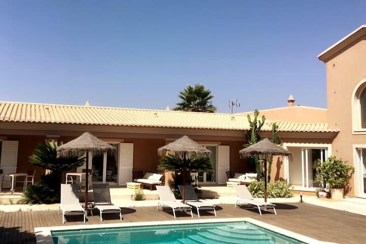 Casa Canavial * DZ * Alle Sinne auf Urlaub