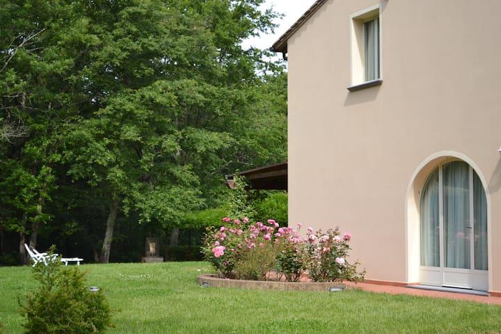 "Ferienhaus ""La fenice"" - Pisa - Casa"
