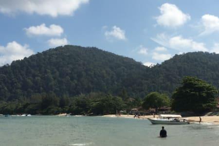 pangkor island family home pulau pangkor apartment