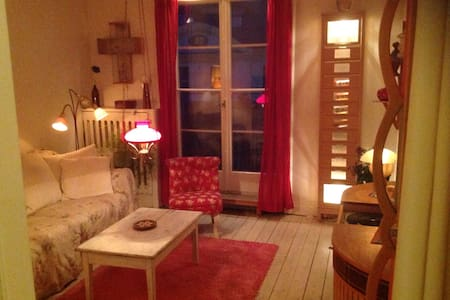 One bedroom apartment - สตอกโฮล์ม