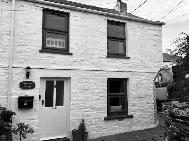 Primrose Cottage - North Cornwall  - pet friendly
