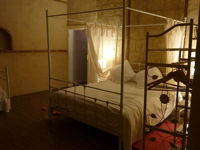 Chambres d'hôtes 1 ou 2 personnes - Cologne - Penzion (B&B)