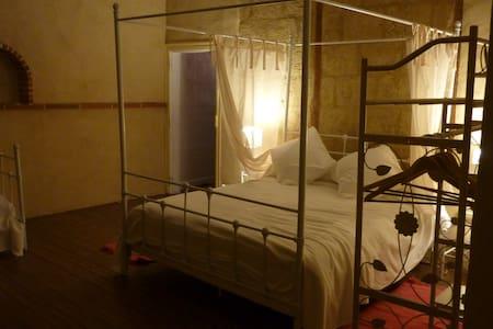Chambres d'hôtes 1 ou 2 personnes - Cologne - Oda + Kahvaltı