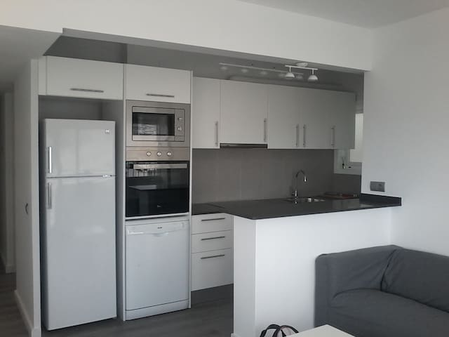Cozy & Central Apt Sitges, 4 guests, full renovate - Sitges