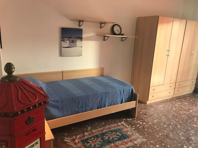 Camera con balcone singola o doppia 3