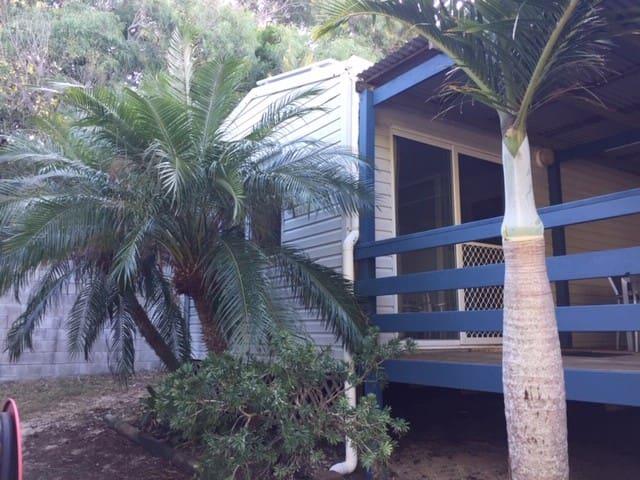 Elouera Units 1 & 2 - Eurong Fraser Island