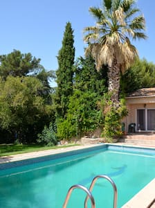 Peaceful apartment in Provence - Miramas
