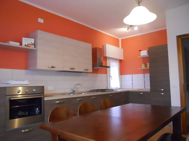 Confortable quiet Apartment - Jesolo - Pis