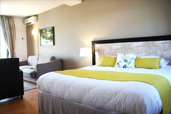Appartement 3 personnes avec Terrasse proche Disney