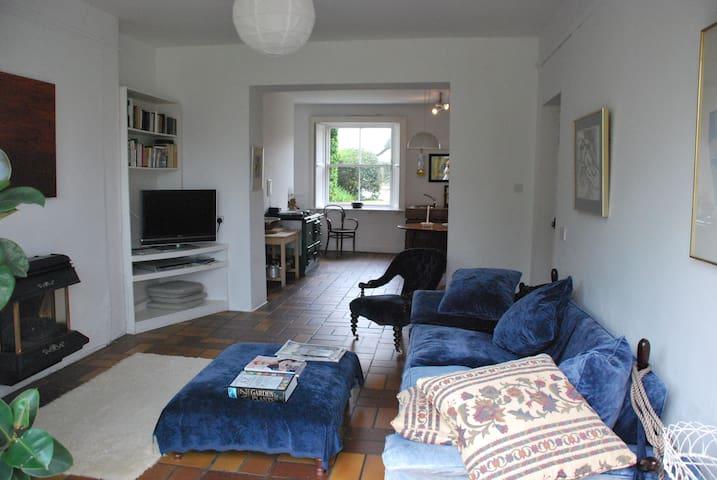 Comfortable room near RDS & city. - Sandymount - Bed & Breakfast