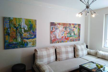 Apartment in St. Konstantin and Elena resort