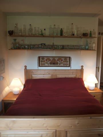 Buitenplaats de Leeuwenhorst - Bunnik - Bed & Breakfast