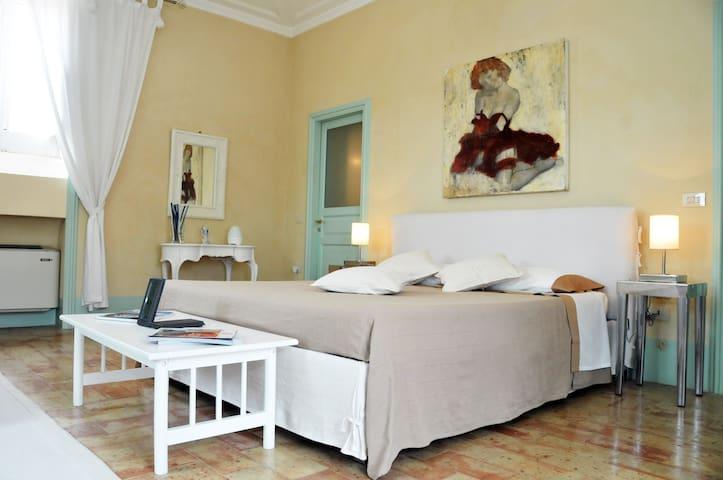 ❤️La Suite di Sofia❤️ - Caltanissetta - Lägenhet