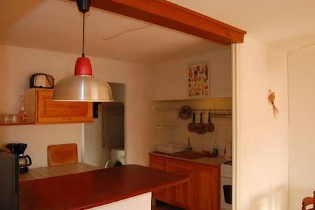 Apartment Le Bousquet d'Orb - Le Bousquet-d'Orb
