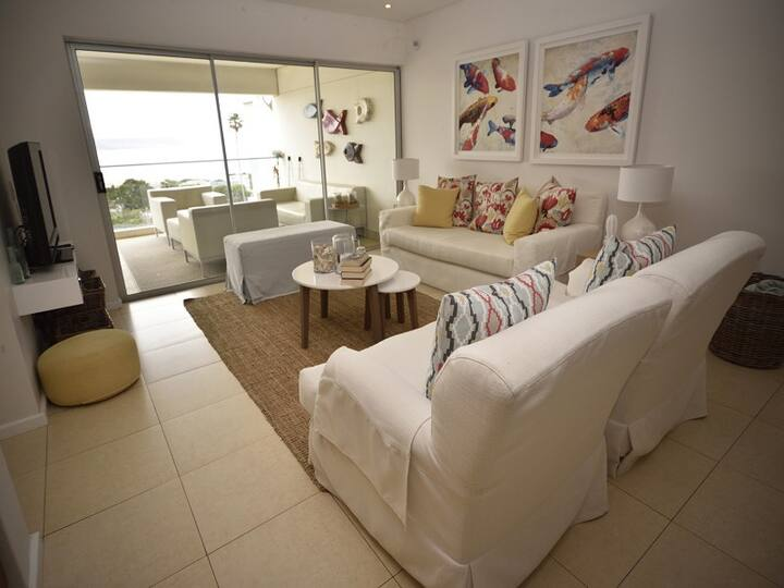 Bella Vista in the heart of Plett