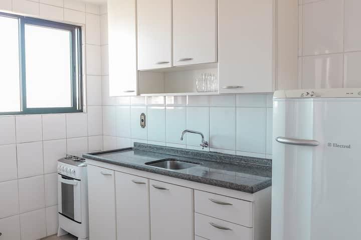Apartamento Grande - Flat Amsterdam - Canasvieiras