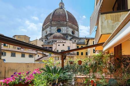 Duomo Delight! - Firenze - House