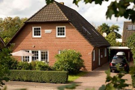 Haus Heide - Apartment
