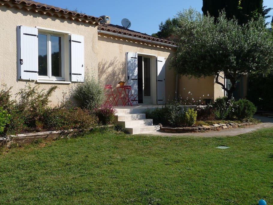 Villa Avec Piscine Aix En Provence Houses For Rent In