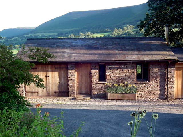 Ty'r Olchon : Cottage - Longtown