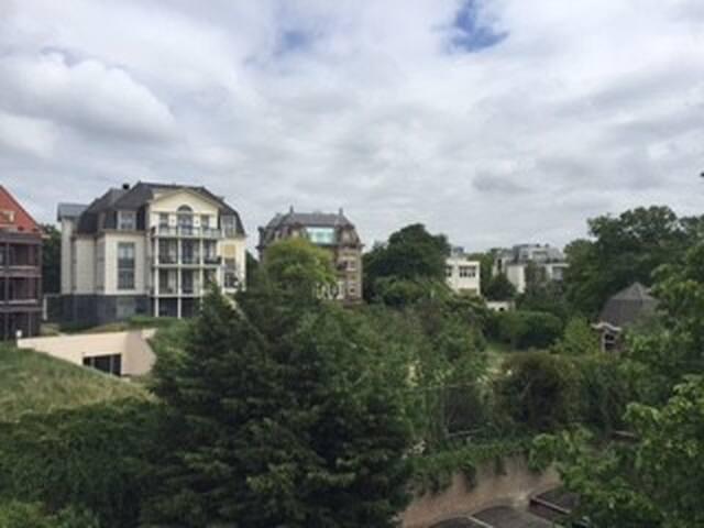Beach Appartment in Scheveningen