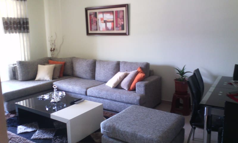 Entire apartment near downtown - Berat - Apartment