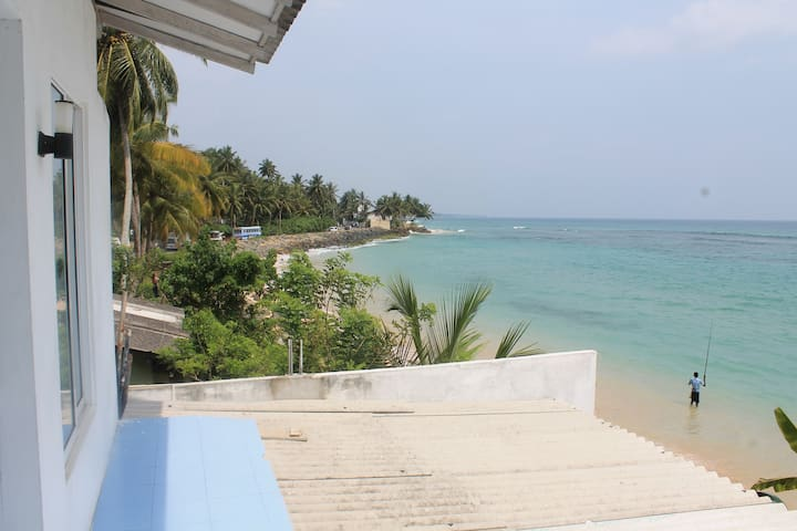 Indian Ocean View Room