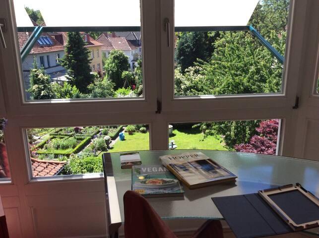 In Hildesheim's bester Wohnlage - Hildesheim - House