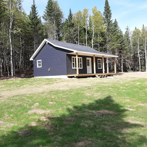Trails End Cottages 10km from fundy national park