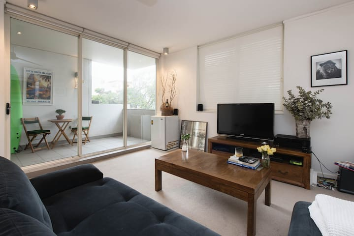 Bondi Beachside Apartment - Bondi Beach - Pis
