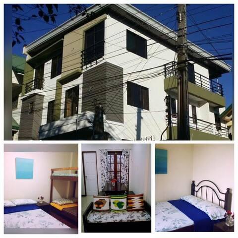 Mireya's - 2 BR 1T&B Apartment A