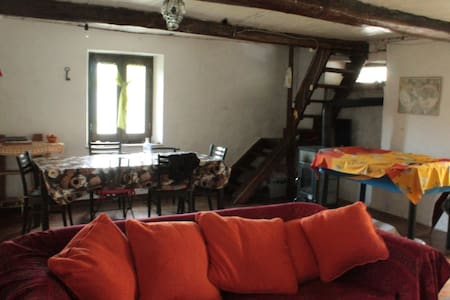 Beautiful cottage in Piedmont - Gisuole