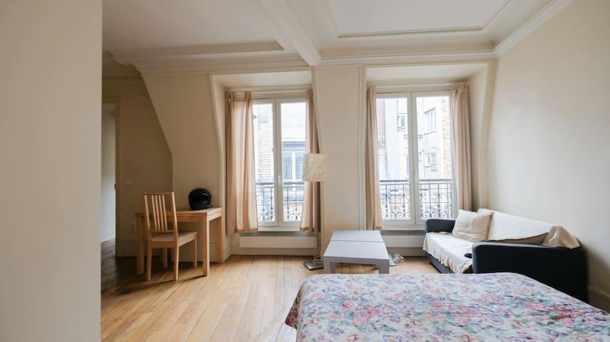 Odéon & Saint-Germain - Heart of Paris Studio