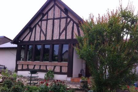 Chambre studette chez l'habitant - Blois