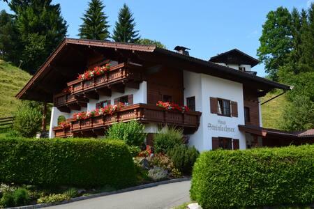 Haus Steinlechner - Kössen