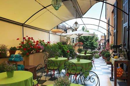locanda il maestrale camera economy - Monterosso Al Mare - ที่พักพร้อมอาหารเช้า