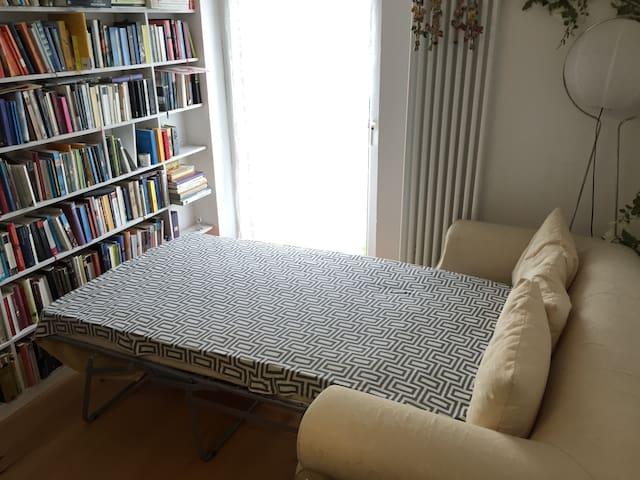 Kleines, gemütliches Zimmer - Landshut - Casa