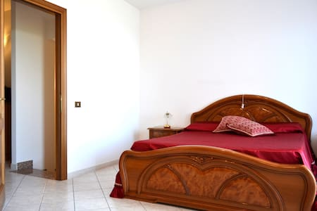 Villa Agnese - Red suite - Bed & Breakfast