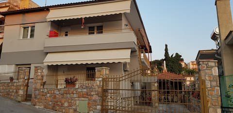 OLGAS  house in Polygyros Chalkidiki