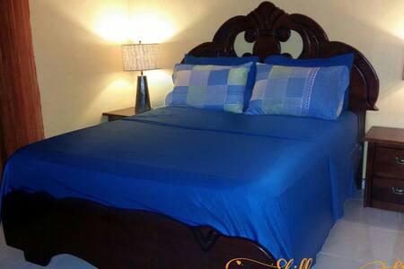 Stillness Dach Room - Santo Domingo Este. Ensanche Isabelita. - Bed & Breakfast