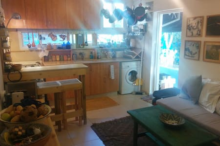 Cozy apartment in Beer-Sheva