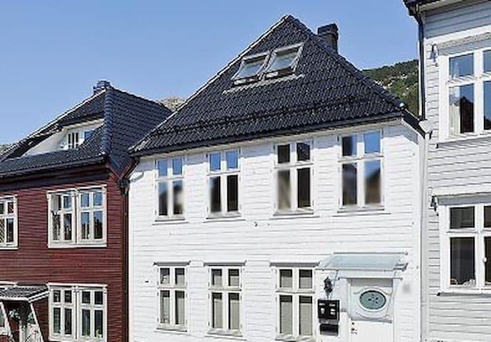 Sandviken, Bergen