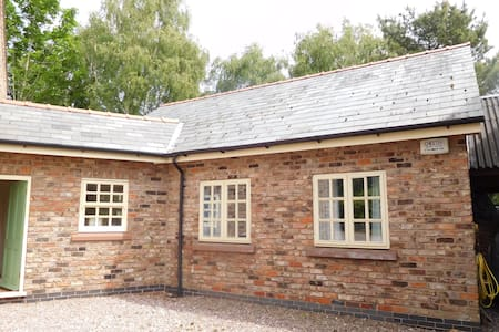 Cheshire Country Cottage - Malpas - Ev