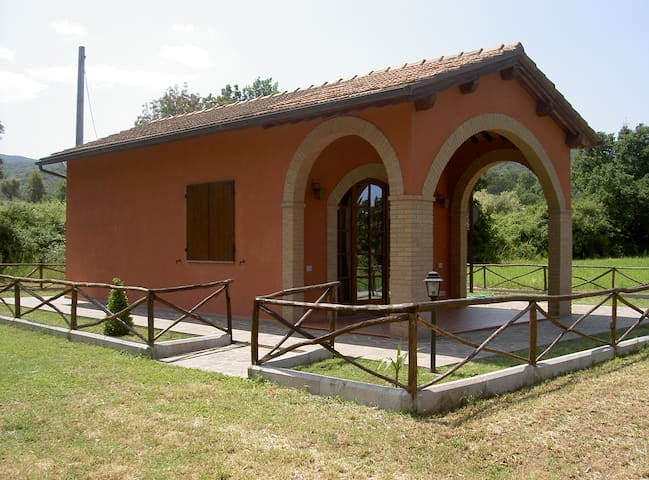 COUNTRY HOUSE 5 KM FROM THE SEA - Scarlino - 一軒家
