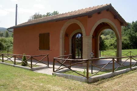 COUNTRY HOUSE 5 KM FROM THE SEA - Scarlino - Hus