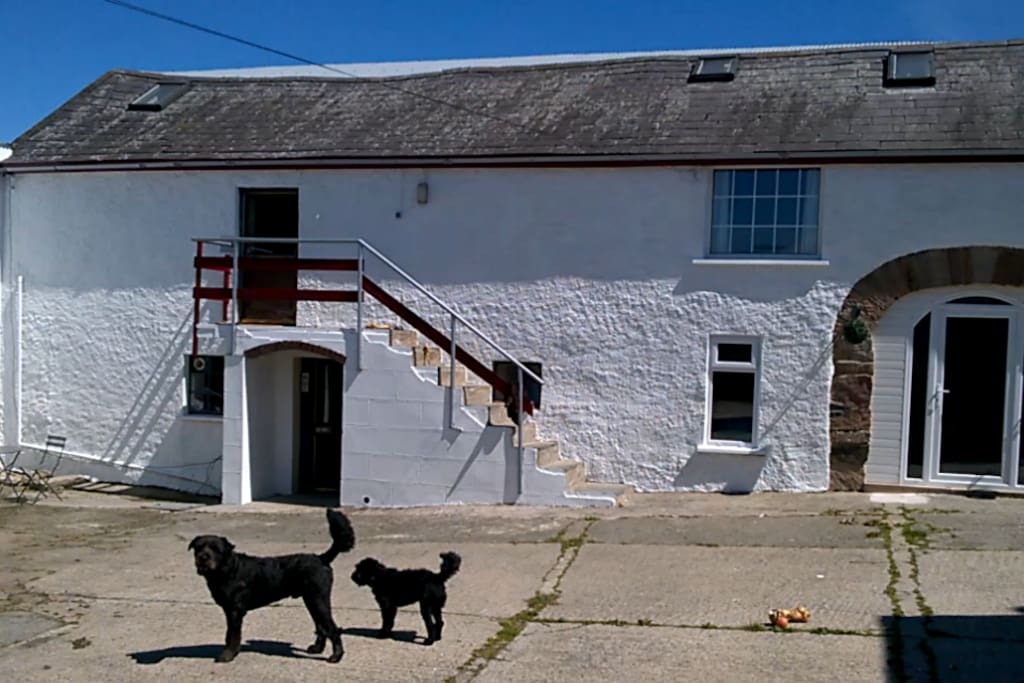 Merok Mill House - Dog Friendly - Self Catering - Sleeps up to 6 - Suit Families, or Couples.  Rural, Beautiful, convenient to Belfast, Titanic, Giant's Causeway.