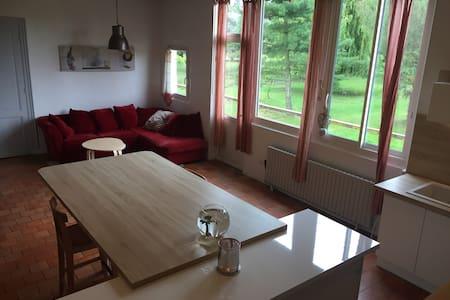 Grande maison à Saumur centre - Saumur - Villa