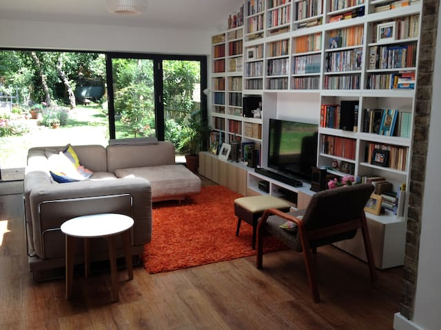 Perfect flat for family holidays - London - Apartment