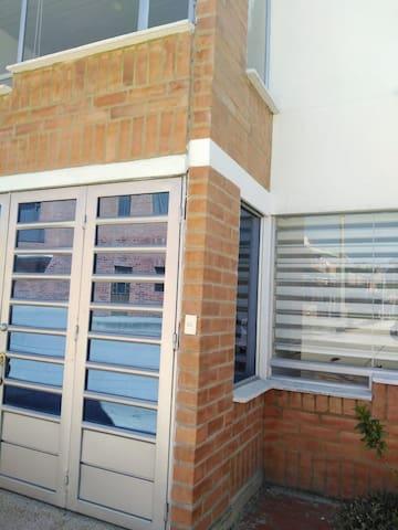 Casa Linda, Paipa