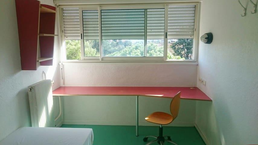 Triolet (Résidence universitaire) - Montpellier - Wohnung